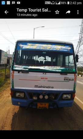 Mahindra Others, 2016, Diesel