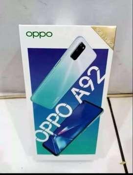 Oppo A92 belum buka segel