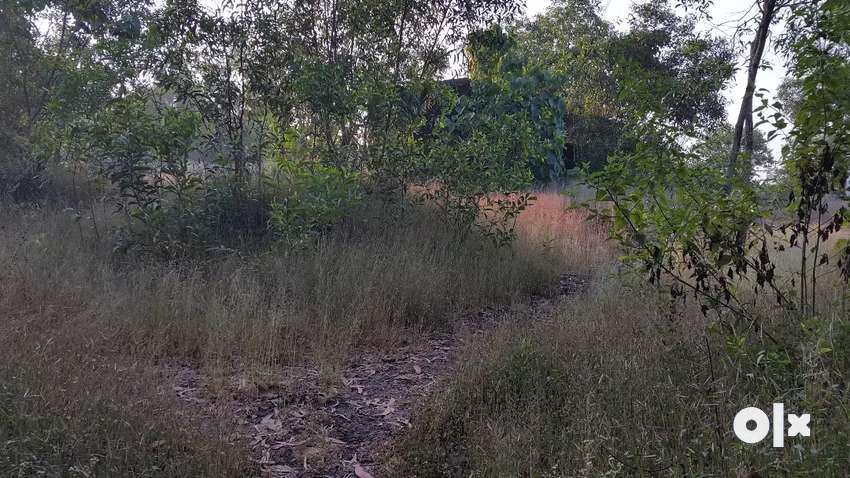 2.68 acre land, 80,000 Rs per cent 0