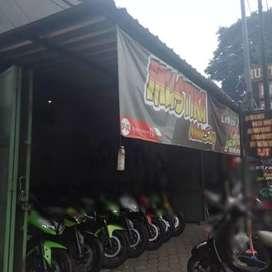 Lowongan Sales Counter Mustika Motor Sukun Malang