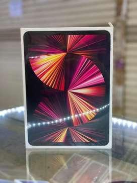 256GB Ipad Pro 2021 M1 Wifi Termurah