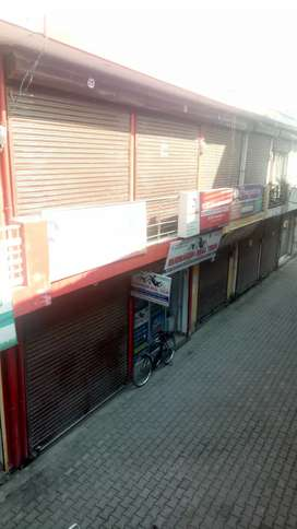 Double Storey Shop for sale in Ring Road Nathanpur