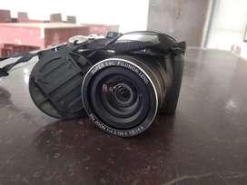 Camera Fuji Film Finepix S4500