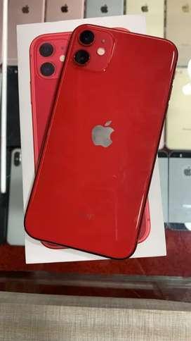 iPhone 11(64GB) Black Colour ...