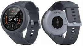Smart Watch Xiaomi Amazfit VERGE LITE INTERNATIONAL Original 100%
