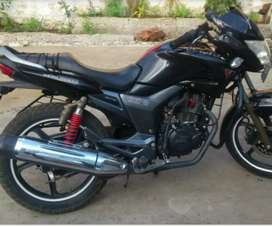 HERO HONDA Hunk 2009 in very excellent condition for sale