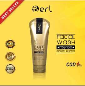 Facial Wash Intense moisturizing