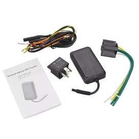 GPS TRACKEF wetrack, solusi amankan motor/mobil/truk, free server
