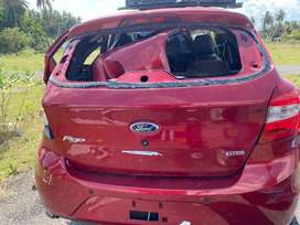 Ford figo aspire all used parts avilable