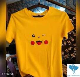 Catalog Name:*New Attractive Women's T-Shirt*