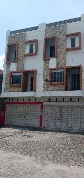 Ruko Srikandi 3 Lantai bagus untuk usaha