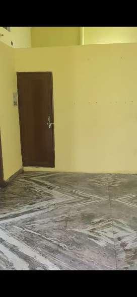 Big hall with big kitchen and western bathroom