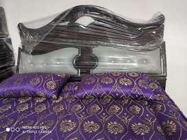Box bed new design