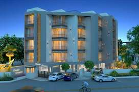 2 bhk , Luxurious Flat , Ready possesion .