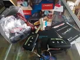 1set car alarm remote security systeam model kinci filip innova rebon