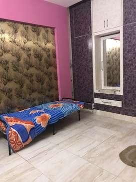 3bhk flat With two bathroom