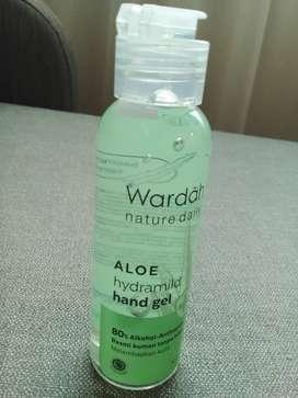 Hand Sanitizer Wardah 100 ml