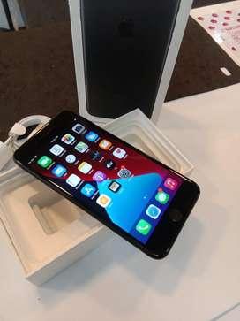 IPHONE 7+32GB GOOD CONDITION ##