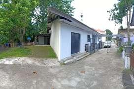 Rumah termurah di jl.Gatot Subroto samping Panca Budi medan petisah
