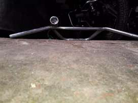 RD 350 Handlebar With Fuel Metter  Retrostyle specially Bullet & other