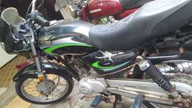 Super power delux 125 for sale. (Read add)