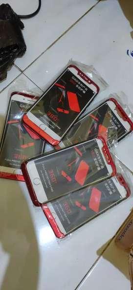 Hardcase / case xiaomi pocophone F1 GKK full protective