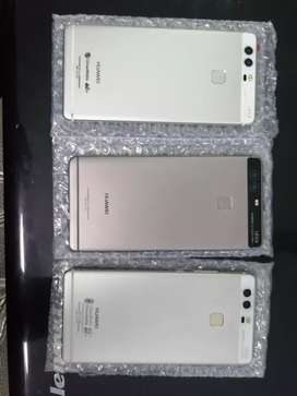 Brand new cell phone Huawei P9 great processor, camera and display