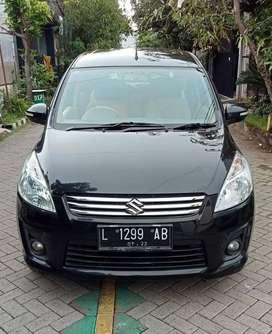 Dijual Suzuki Ertiga GL 2013 manual Tangan Pertama