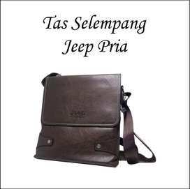 Tas Jeep Pria 023