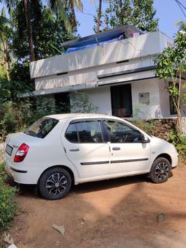 Tata Indigo Cs CS LS TDI, 2015, Diesel