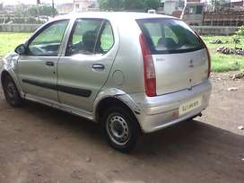 Tata indica turbo
