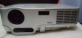 NEC NP60 PROJECTOR