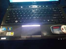jual Cepat Laptop Toshiba Satellite