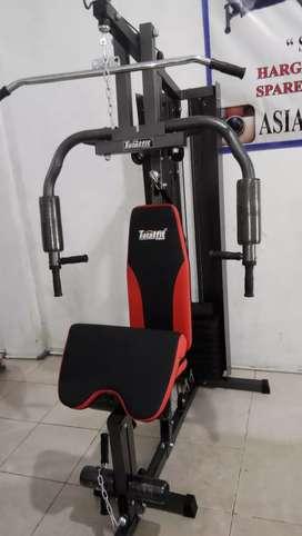 Home gym 1 sisi