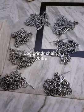 Dog grindr chain