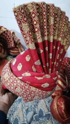 Every type of Etchison & Pagri (New Design Turban)