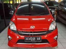 Toyota Agya 1.0 TRD Manual / Mt 2016#Kondisi istimewa#dp ringan#
