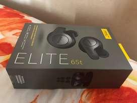 Jabra elite 65t brand new !!