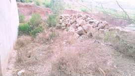 Plot for sale in KDA Kohat