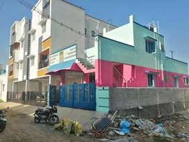 Selaiyur CMDA APPROVED FLATS SALE