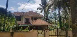 HOUSE FOR RENT 1st floor Near Aakkulam Road