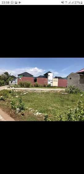 Dijual Tanah Cantik Dan Strategis pusat Kota Banda aceh