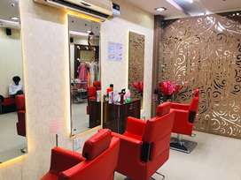 Salon Chairs / Seat