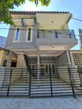 Rumah Minimalis NEGO 2 Lantai di Taman Century 2, Pekayon Jaya, Bekasi