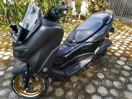 Jual all new nmax non abs 2020