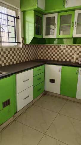 D D Colony 1 bedroom flat for rent near to main road