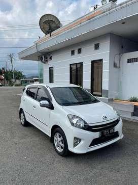 Bismillah Dijual Toyota Agya G Manual 2013 Istimewa