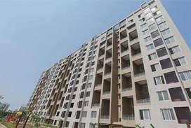 Flat for sale in ghorpadi/ganesh nagar/B T kawde road