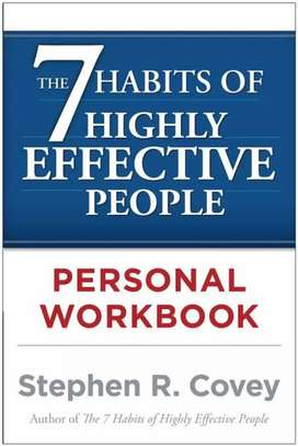The 7 Habits Of Highly Effective People پُر اثر لوگوں کی سات عادات