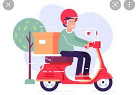 delivery boys required in HYDERABAD